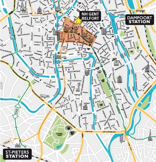 Ghent_map_aroundGhent
